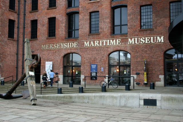 This is a great museum!  Also includes the International Slavery Museum.