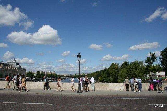 Ahhh the Seine