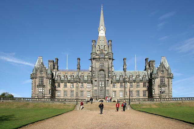 Fettes College « Highland Happenings