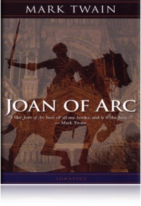 Joan of Arc MT